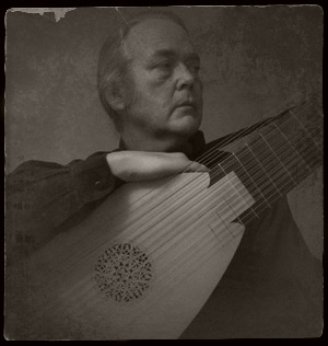 Robert Barto, lute